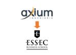 AXIUM INGENIERIE participe à la 1ère Promotion du Programme GOLDMAN SACHS «10000 SMALL BUSINESSES»